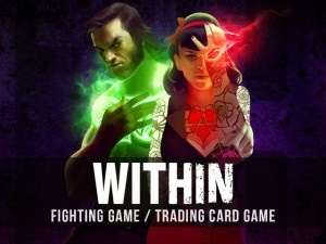 L'italiano Within approda su Kickstarter