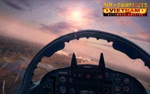 Air Conflicts: Vietnam Ultimate Edition debutta il 27 giugno in esclusiva su PS4