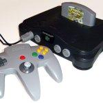 Il Nintendo 64 diventa maggiorenne