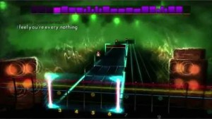 Rocksmith 2014 Edition, il dlc dei Godsmack in video