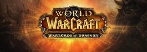 World of Warcraft: Warlords of Draenor, Blizzard ha inviato le prime chiavi Beta