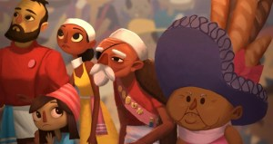 Broken Age è disponibile su iPad, trailer commentato dagli sviluppatori