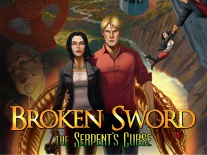 Broken Sword 5: The Serpent's Curse, Recensione Pc