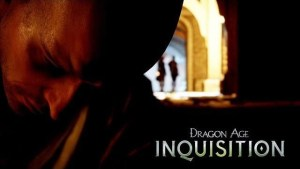 Dragon Age: Inquisition, trailer dell'E3