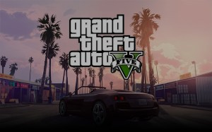 Grand Theft Auto V appare su Steam
