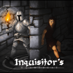 Inquisitor's Heartbeat, il primo roguelike per non vedenti è disponibile per Pc Windows e Mac