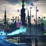 Resogun, trailer di lancio sul dlc Heroes