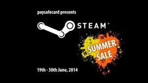 Steam, i saldi estivi inizieranno domani?