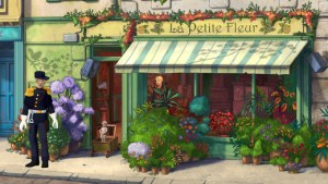 Broken Sword 5: The Serpent's Curse, la seconda parte è su AppStore