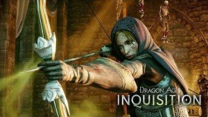 Dragon Age: Inquisition, seconda parte della demo mostrata ell'E3