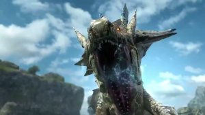 Monster Hunter 4 Ultimate, Nintendo porta il gioco in Europa