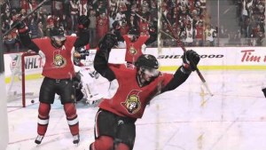NHL 15, nuovo video sul gameplay