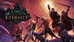 Pillars of Eternity, lungo video con gameplay