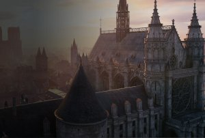 Assassin's Creed Unity, Alex Amancio parla del lato tecnico del gioco nel nuovo video-diario