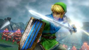 Hyrule Warriors, lo sviluppo del gioco è completato
