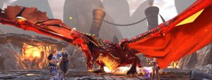 Neverwinter approderà su Xbox One l'anno prossimo; nuova espansione in arrivo a metà agosto