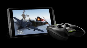War Thunder, le battaglie aeree anche sui cieli di Shield Tablet di Nvidia