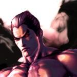 Tekken X Street Fighter, lo sviluppo continua, dice Harada