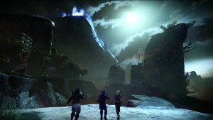 Destiny, trailer in italiano su Venere