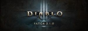 Diablo III, la patch 2.1 è disponibile, un video ci presenta le novità
