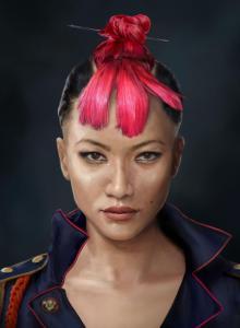 Far Cry 4, ecco Yuma, la donna (e braccio destro) di Pagan Min