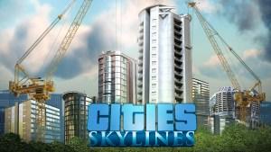 Gamescom 2014, Paradox presenta Cities: Skylines