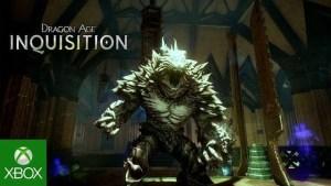 Dragon Age: Inquisition, trailer ufficiale sulla modalità multiplayer