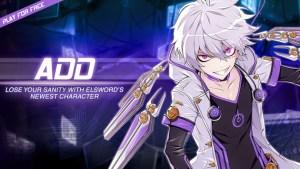 Elsword, il nuovo aggiornamento aggiunge Add, il nono personaggio giocabile