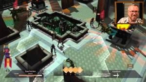 Massive Chalice, video sulla demo presente al PAX Prime