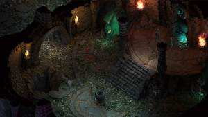 Pillars of Eternity, gameplay di 20 minuti dalla Gamescom 2014
