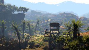 Sniper Elite III, la patch 1.06 aggiunge la mappa gratuita per il multipalyer online Lost Valley