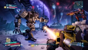 Borderlands: The Pre-Sequel, terzo video-diario