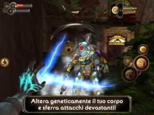BioShock, 2K taglia il prezzo della versione iOS