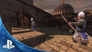 Chivalry: Medieval Warfare arriverà anche su PlayStation 3 ed Xbox 360