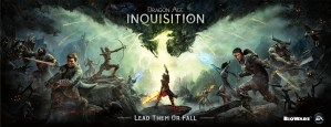Dragon Age: Inquisition, un po' di artwork sui personaggi