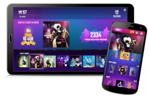 "Just Dance Now, ecco la data di lancio del capitolo ""mobile"""