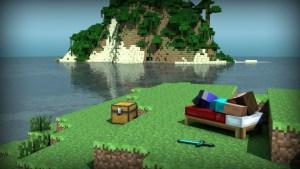 Minecraft, le versioni Next-Gen si avvicinano, quella su Vita ha bisogno di tempo