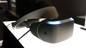 Project Morpheus è quasi pronto… dice Yoshida