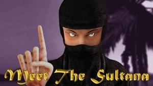 Stronghold Crusader 2, conosciamo Sultana, il primo personaggio femminile del gioco