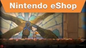 Teslagrad fa il suo debutto su Wii U, ecco il trailer d'annuncio