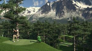 The Golf Club (Recensione Pc)