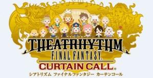 Theatrhythm Final Fantasy Curtain Call, trailer di lancio