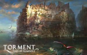 Torment: Tides of Numenera, primo sguardo al gioco grazie ad un video sulla Pre-Alpha