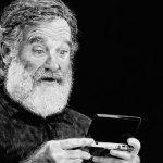 Utente Miiverse realizza questo tributo a Robin Williams con Art Academy