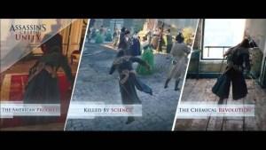 Assassin's Creed Unity, un trailer per il Season Pass
