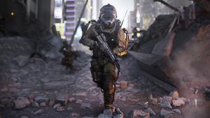 Call of Duty: Advanced Warfare, ecco i requisiti minimi della versione Pc
