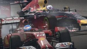F1 2014, trailer di lancio