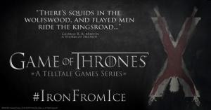 Game of Thrones, TellTale qualche indizio su Twitter