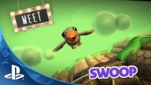 LittleBigPlanet 3, Woop in azione in questo trailer