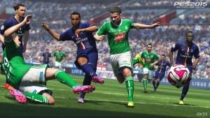 Pro Evolution Soccer 2015, un video sulle novità myClub